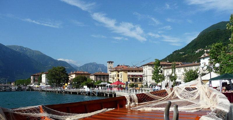 viaggi organizzati da Milano per pisogne lago