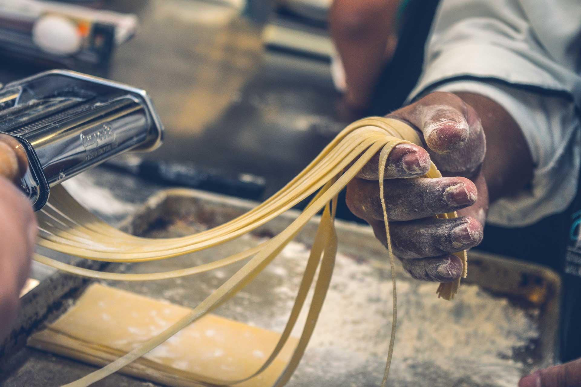 Emilia-Romagna – Das kulinarische Herz Italiens