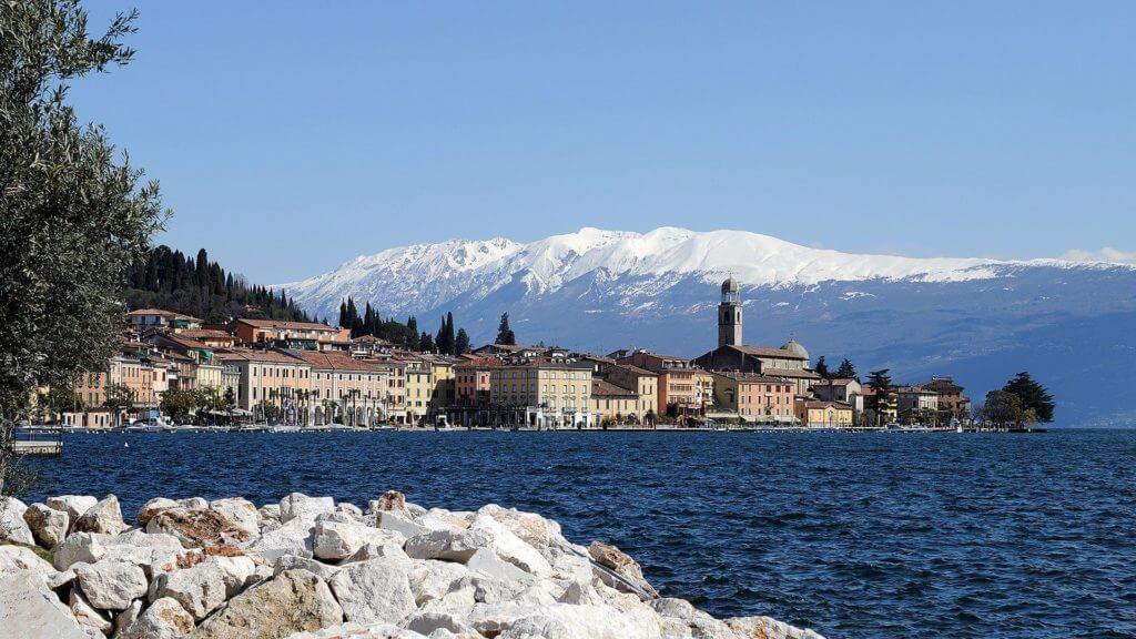 Eine Reise in die Welt von Blu Garda Tours: Ihr Ansprechpartner für Gruppenreisen in Italien