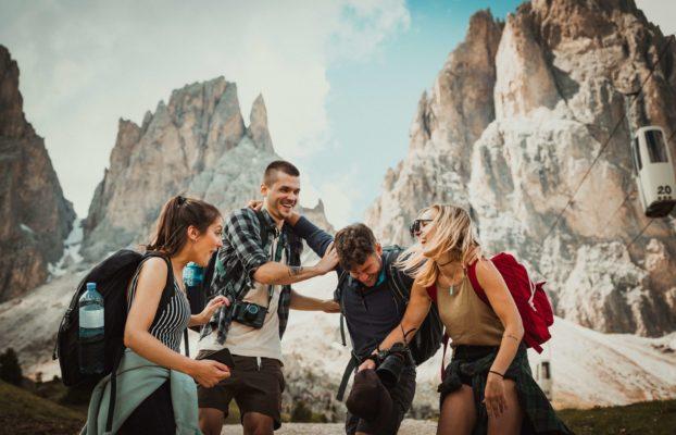 Top-Reisetrends 2021: Statistiken und Prognosen der Tourismusbranche