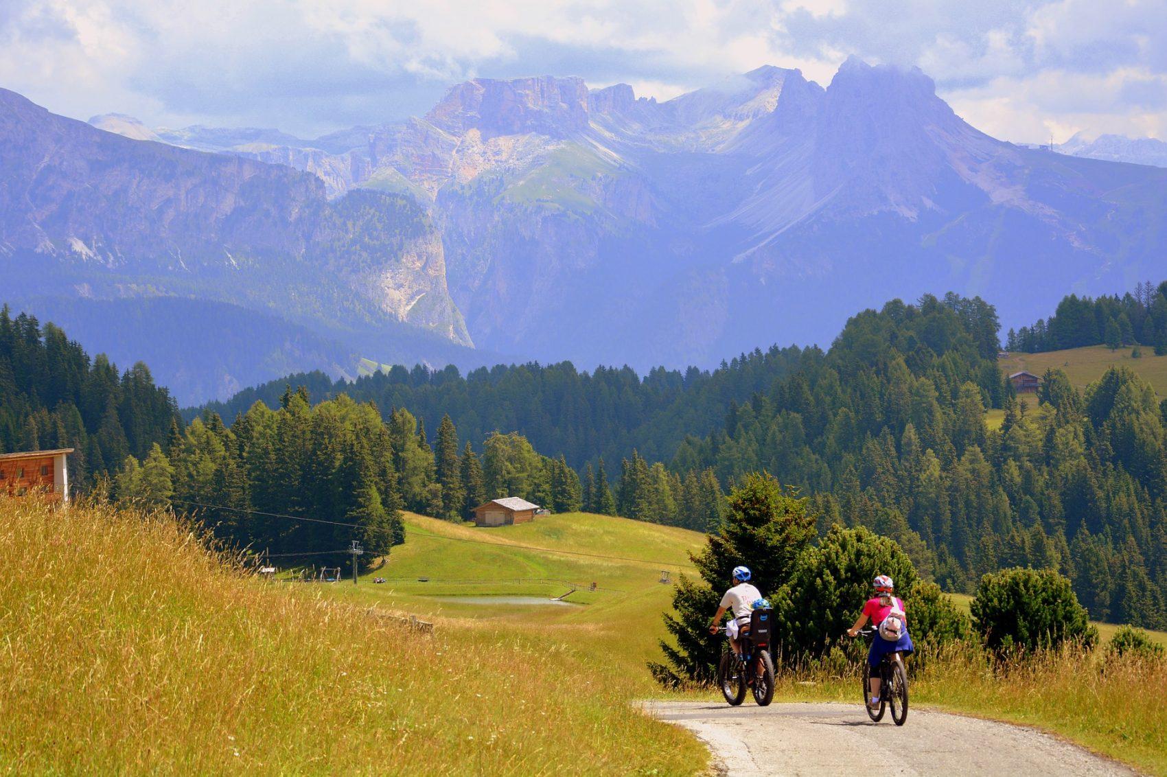 Radreisen in Italien: eine neue Art, das Land zu erleben