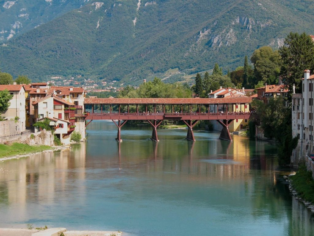 UNESCO-Welterbestätten und Geheimtipps in Venetien, die Sie nicht verpassen sollten