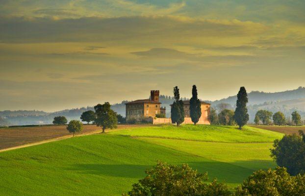 Gruppenreisen in die Emilia-Romagna: Kulturelle Meisterwerke und kulinarische Besonderheiten